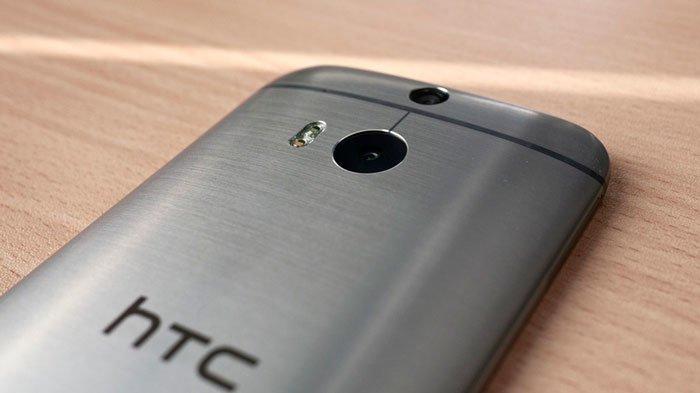 Алюминиевый корпус HTC