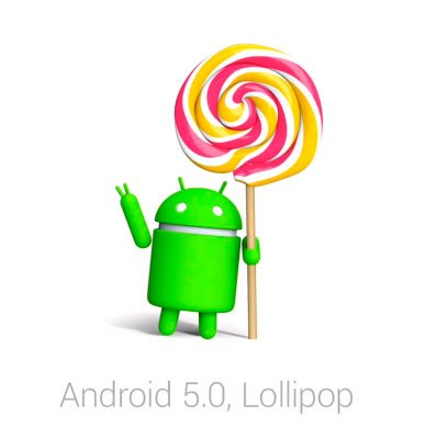 Android 5.0 «Леденец»