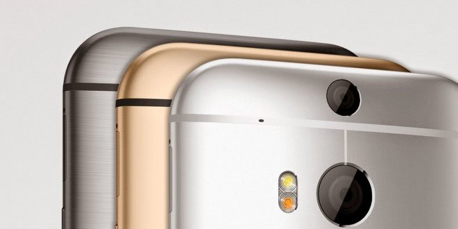 Камера HTC