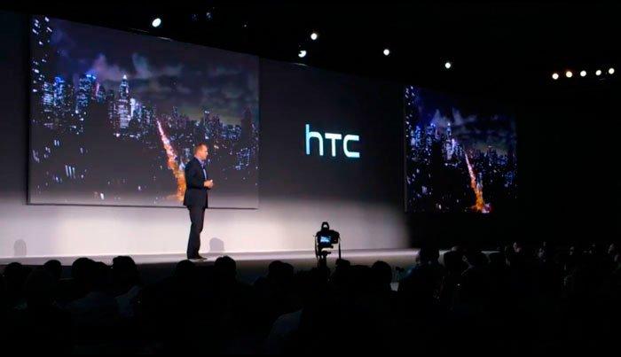 HTC готовит анонс планшета Nexus 9