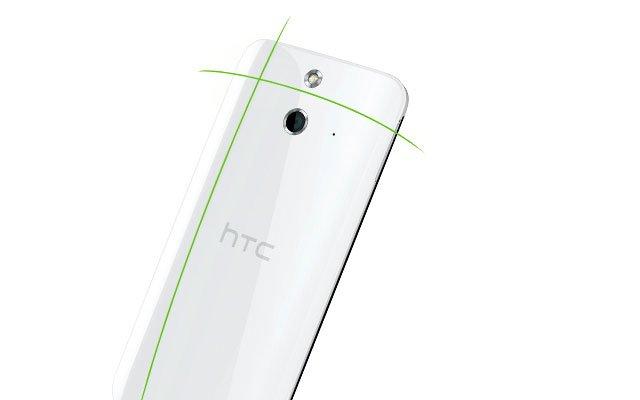 Телефон производства HTC