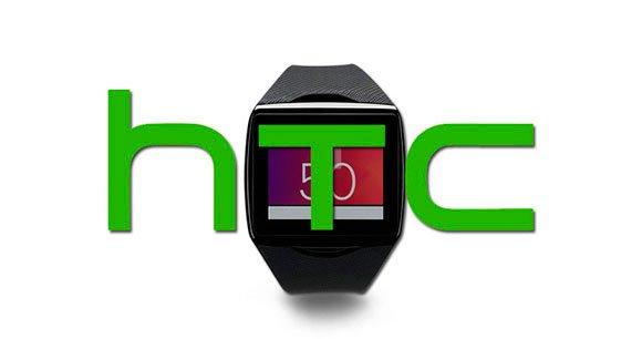 Смарт-часы HTC, модель