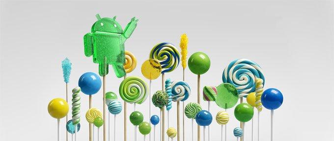 Когда смартфоны HTC получат Android 5.0 Lollipop: список моделей и сроки