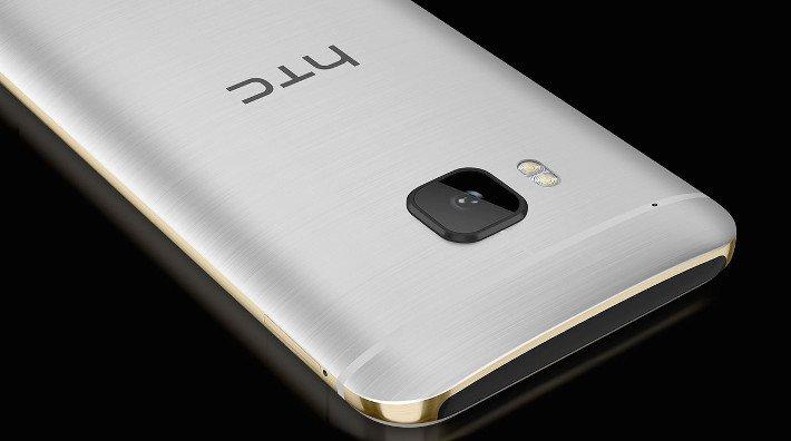 Улучшение качества фотографий в HTC