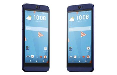 HTC J Butterfly HTV31 изящные боковые черты, слегка напоминающие iphone