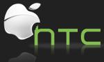 Apple скопировало дизайн у HTC
