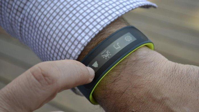 HTC Grip ваш фитнес-тренер на каждый день